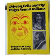 MYRON EELLS AND PUGET SOUND INDIANS.