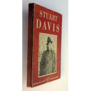 STUART DAVIS.