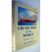 CRUISE SHIPS OF THE WORLD.