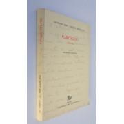 CARTEGGIO 1956-1982. A cura di Margherita Marchione.