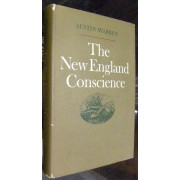 THE NEW ENGLAND CONSCIENCE