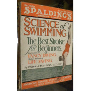 THE SCIENCE OF SWIMMING.