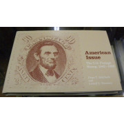 AMERICAN ISSUE. THE U.S. POSTAGE STAMP, 1842-1869.