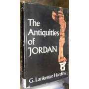 THE ANTIQUITIES OF JORDAN. Rev. edition.
