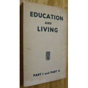EDUCATION AND LIVING.
