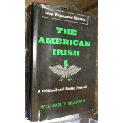 THE AMERICAN IRISH.  A Political and Social Portrait.