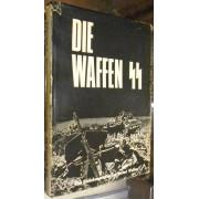 DIE WAFFEN SS.