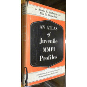 AN ATLAS OF JUVENILE MMPI PROFILES.