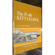 THE P-40 KITYHAWK.
