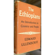 THE ETHIOPIANS. AN INTRODUCTION TO COUNTRY AND PEOPLE.