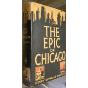 THE EPIC OF CHICAGO.
