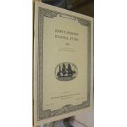 JOHN T. PERKINS' JOURNAL AT SEA. 1845