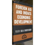 FOREIGN AID AND INDIA'S ECONOMIC DEVELOPMENT.