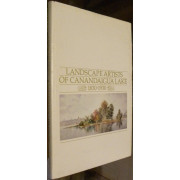 LANDSCAPE ARTISTS OF CANANDAIGUA LAKE, 1830-1930.