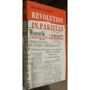 REVOLUTION IN PAKISTAN.