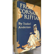 FROM CORSAIR TO RIFFIAN.