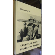 THE JOURNAL OF CURRITUCK COUNTY HISTORICAL SOCIETY