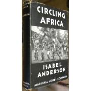CIRCLING AFRICA.