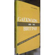 GAEKWADS AND THE BRITISH.