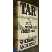 TAR. A MID WEST CHILDHOOD.