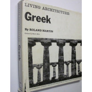 LIVING ARCHITECTURE: GREEK.