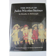 THE DOLLS OF JULES NICOLAS STEINER.
