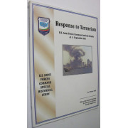 RESPONSE TO TERRORISM. U. S. Joint Forces Command and the Attacks of 11 September 2001.