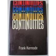 CONTINUITIES.