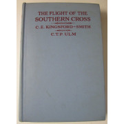 THE FLIGHT OF THE SOUTHERN CROSS.