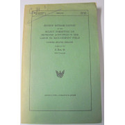 SECOND INTERIM REPORT OF THE SELECT COMMITTEE ON I