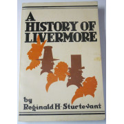A HISTORY OF LIVERMORE MAINE.