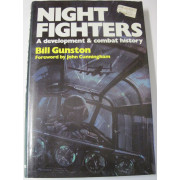 NIGHT FIGHTERS. A development & combat history.