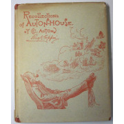 RECOLLECTIONS OF AUTON HOUSE.