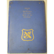 MILITARY HISTORY OF THE THIRD DIVISION, NINTH CORP. ARMY OF THE POTOMAC