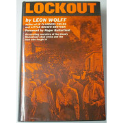 LOCKOUT. The Story of The Homestead Strike of 1892