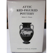 ATTIC RED-FIGURED POTTERY