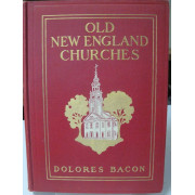 OLD NEW ENGLAND CHURCHES AND THEIR CHILDREN.