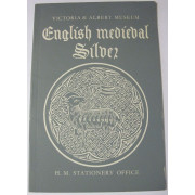 ENGLISH MEDIEVAL SILVER.