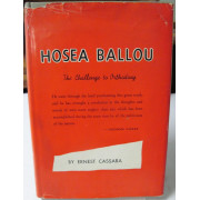 HOSEA BALLOU: THE CHALLENGE TO ORTHODOXY