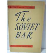THE SOVIET BAR.