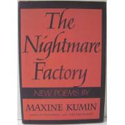 THE NIGHTMARE FACTORY.