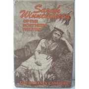 SARAH WINNEMUCCA OF THE NORTHERN PAIUTES.