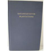 SAVANNAH  RIVER PLANTATIONS.
