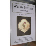 WELSH POTTERY.