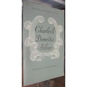 CHARLES II DOMESTIC SILVER.