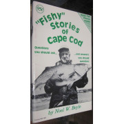 FISHY STORIES OF CAPE COD