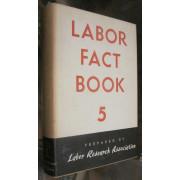 LABOR FACT BOOK 5.