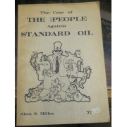 THE CASE OF THE PEOPLE AGAINST STANDARD OIL.