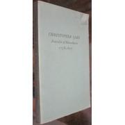 CHRISTOPHER GORE, FEDERALIST OF MASSACHUSETTS, 1758 - 1827