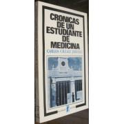 CRONICAS DE UN ESTUDIANTE DE MEDICINA.